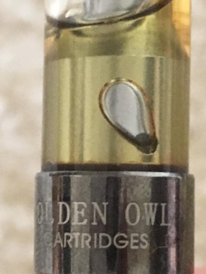 DC TeaPad Distillate & Vape Cartridge | Gentleman Toker