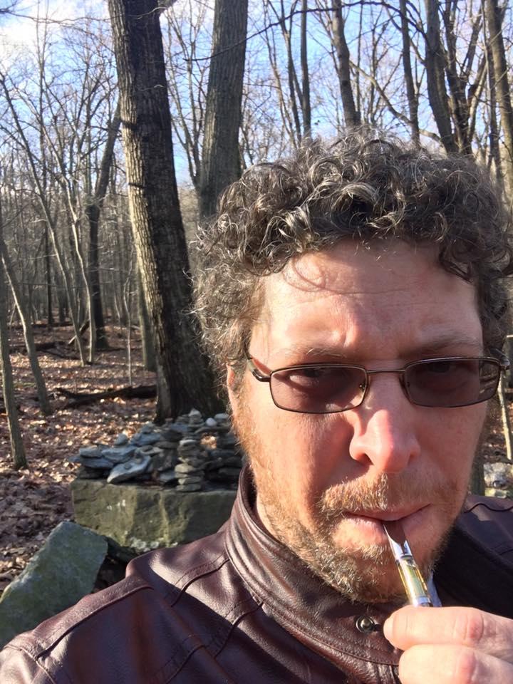 joe tierney abatin wellness self portrait