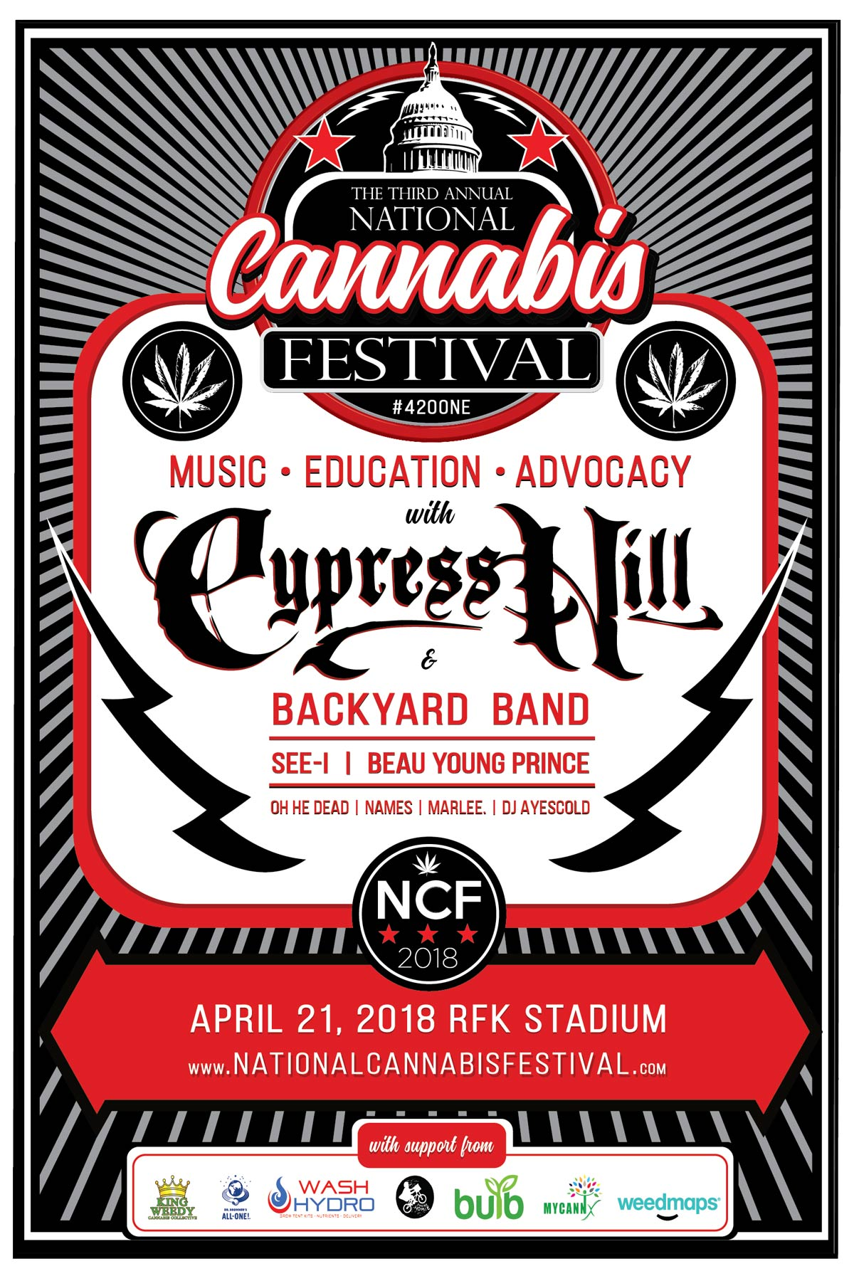 WIN FREE TICKETS TO NCF! | Gentleman Toker