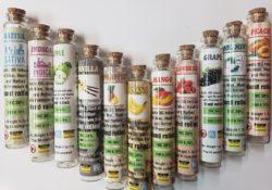 Exoitc PreRolls flavors prescription marijuana