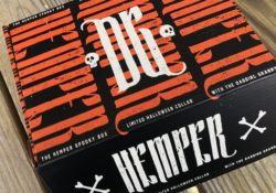 hemper dabbing subscription box review box image
