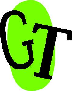 902 KB Gentleman Toker Logo White Background