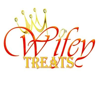 wifey treats logo