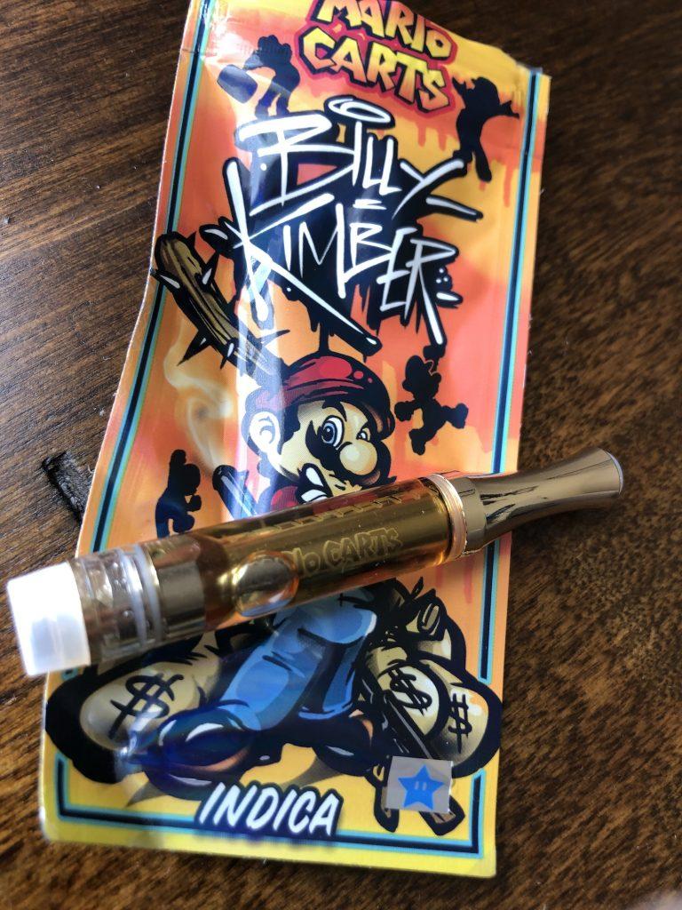 Beware Fake Vape Cartridges in Washington DC   Gentleman Toker