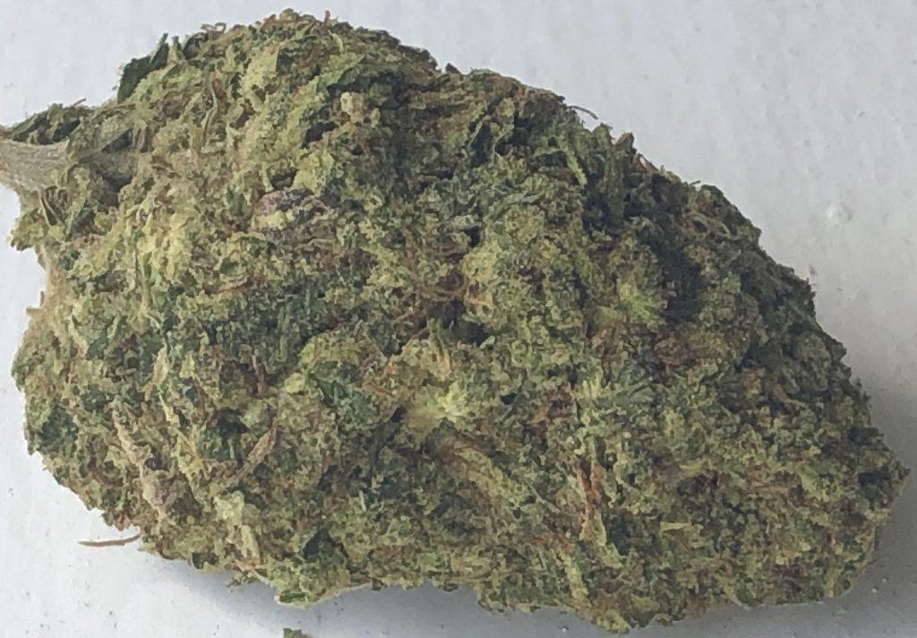 LSK DC weed
