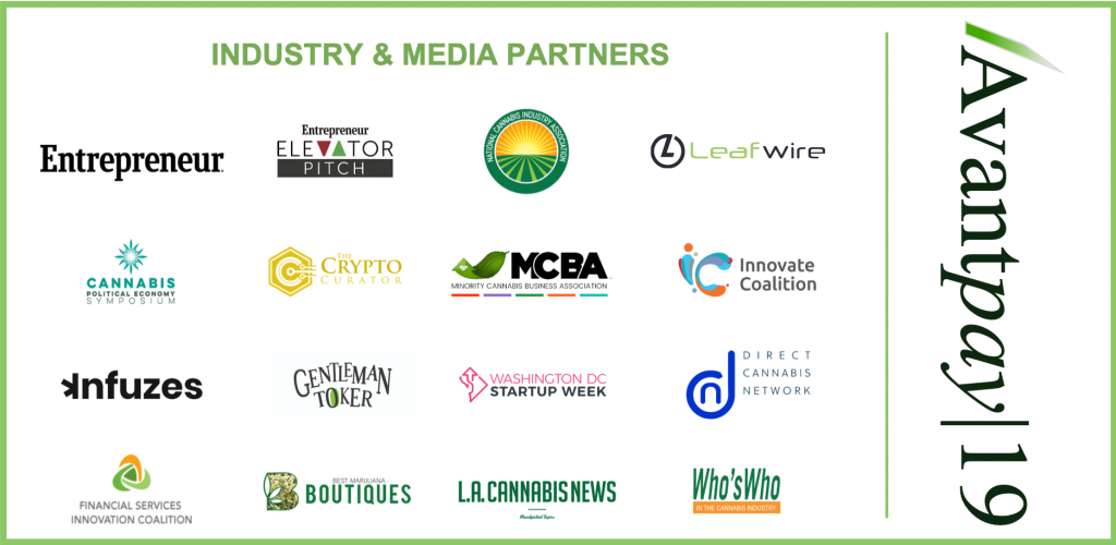 Avantpay 19 Media partners graphic