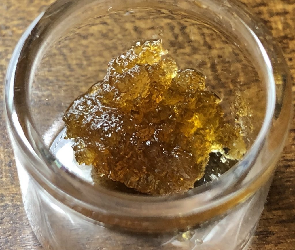 blue cookies live resin marijuana concentrate photography DC