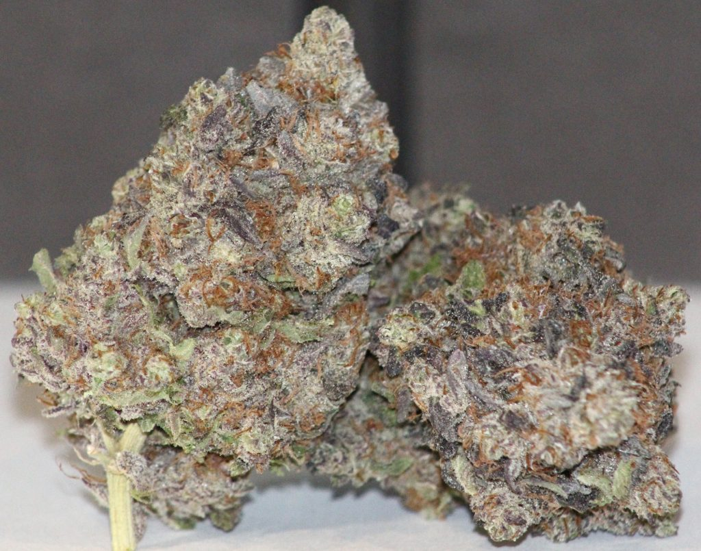 presidential kush dc green kings weed photography