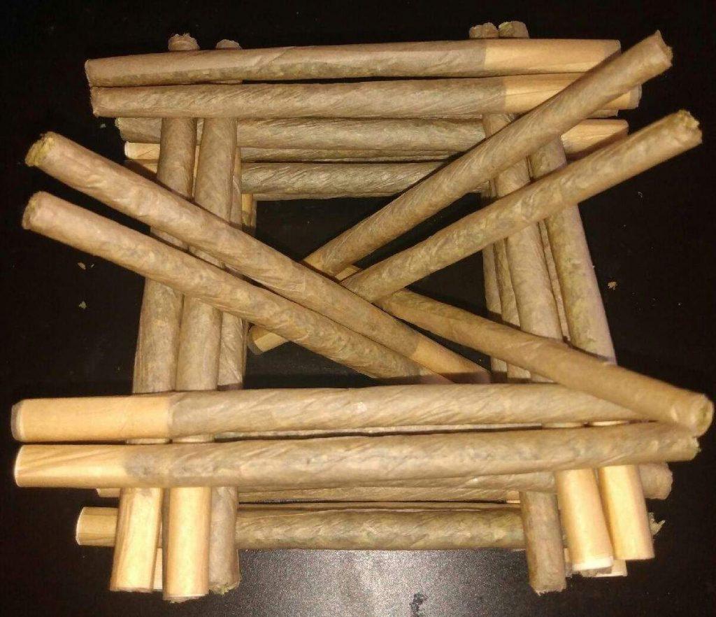 select co op dc preroll ashtray photo
