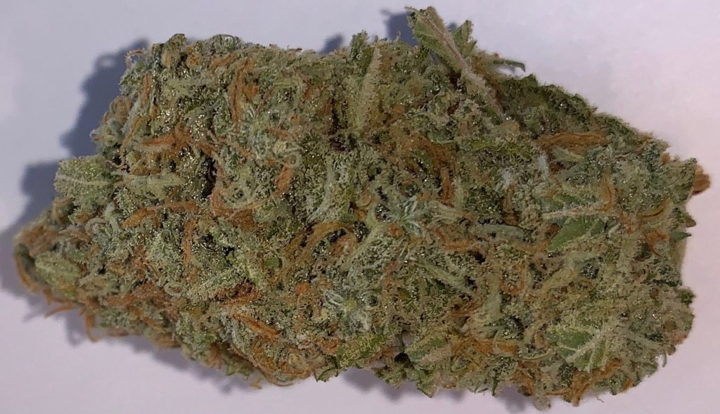 berry white dc spaced out weed photography