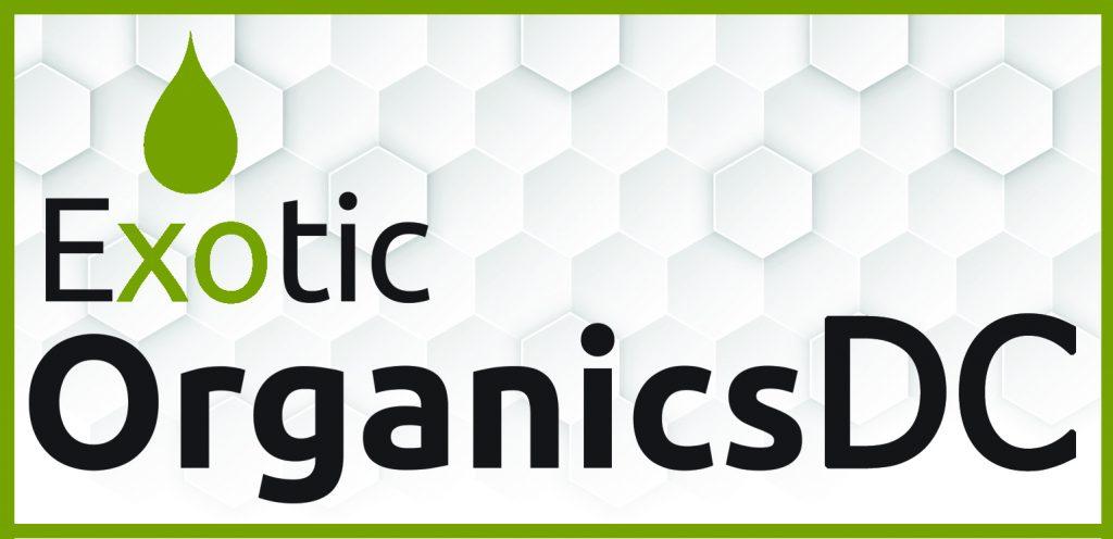 EXOTIC ORGANICS DC LOGO LINK