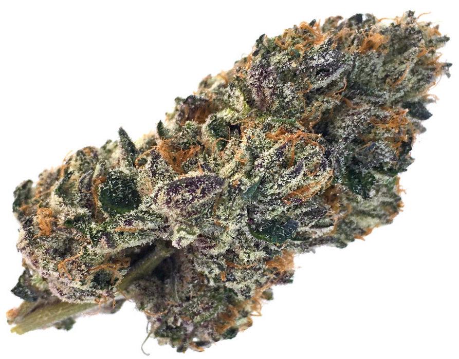 district cannabis gelato cake marijuana flowers