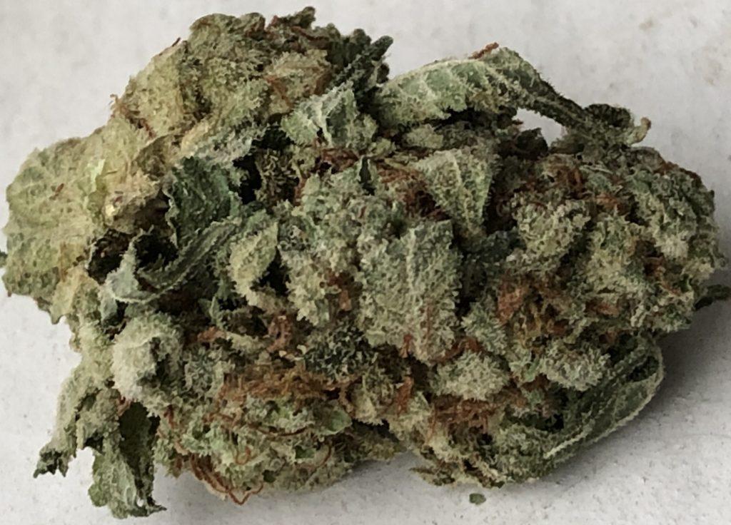 peace in the air gg4 marijuana flowers single bud