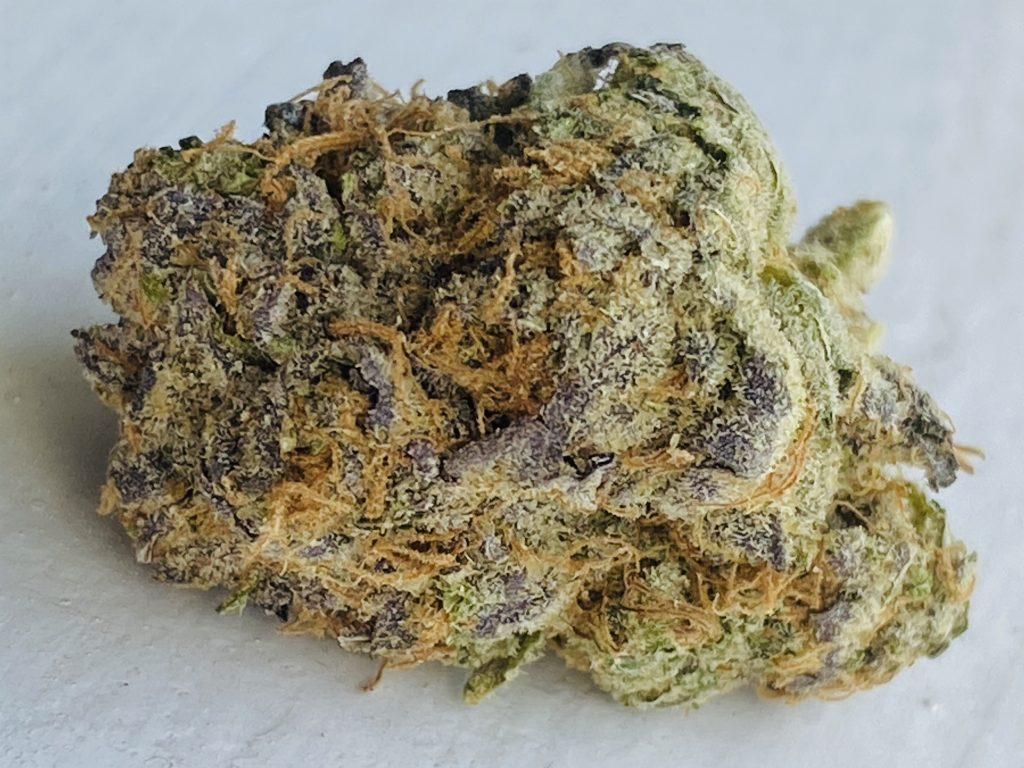 baked dc wedding crasher marijuana flowers