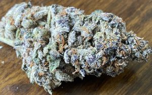 canamelo dc true scout kush weed photo