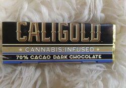 caligold weed edible photo