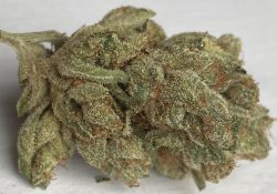 gifted curators dc king louis xiii weed photo