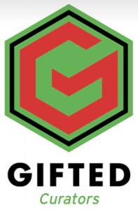 GIFTED CURATORS DC LOGO LINK