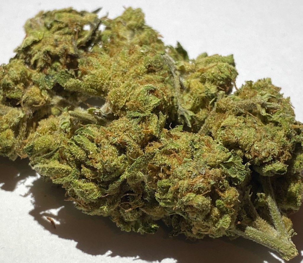 select co op dc golden state banana marijuana flowers