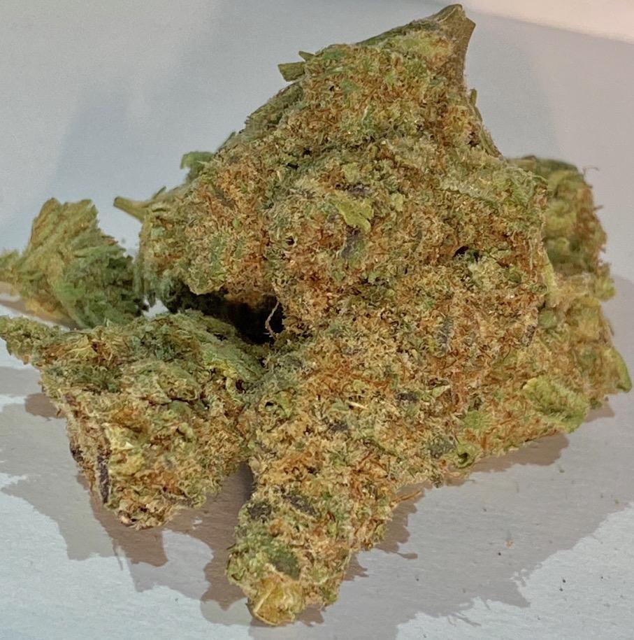 select co op dc orange cookies marijuana flowers