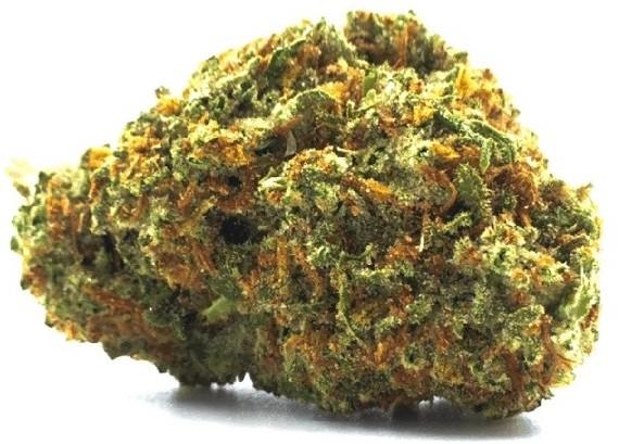 lucky chuckie dc orange crush weed photo