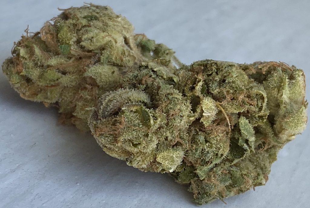 lucky chuckie dc sweet tea weed photo