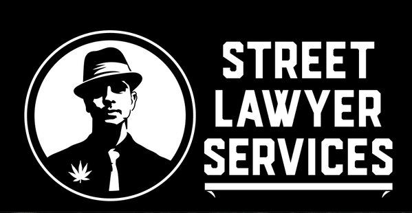street lawyer services logo