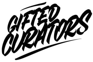 gifted curators dc logo link July 2020