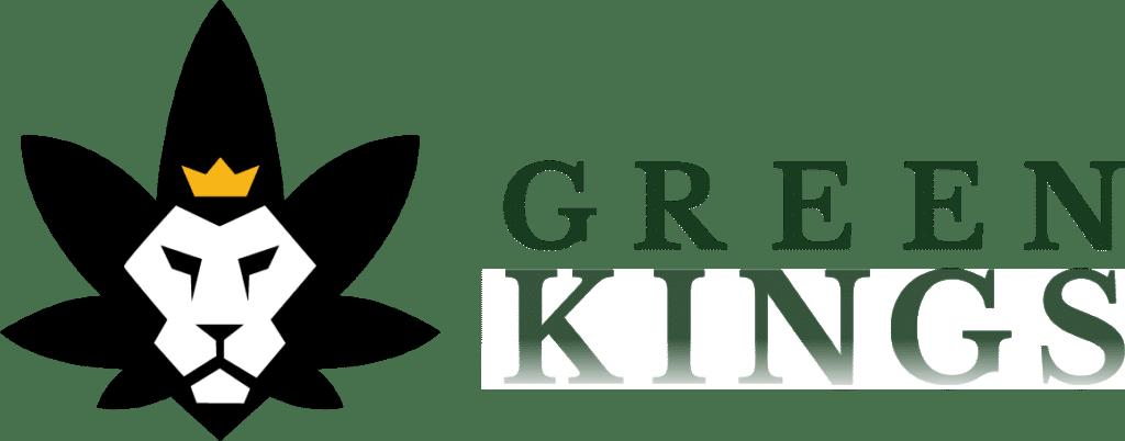 green kings dc logo