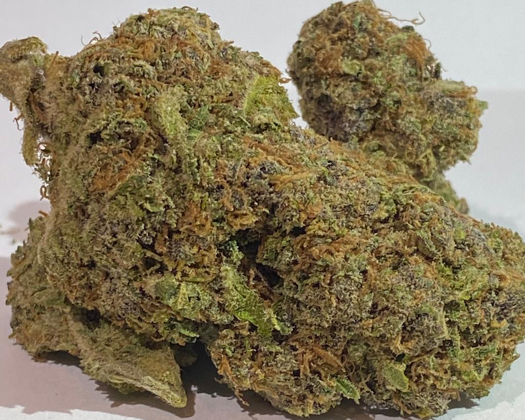 select co op dc blue frost weed photo August 21 2020