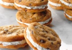 athenas gifts dc chocolate chip cookie pie weed edible photo