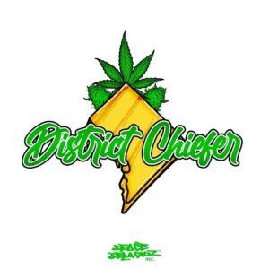 district chiefer dc logo