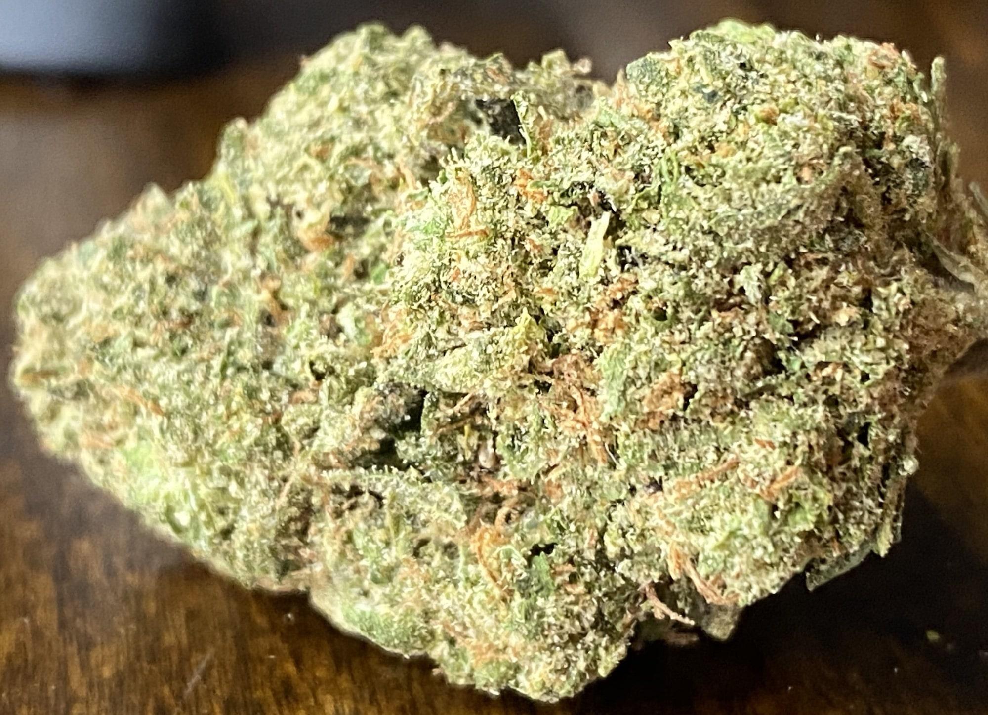 heady club dc mendo breath weed photo