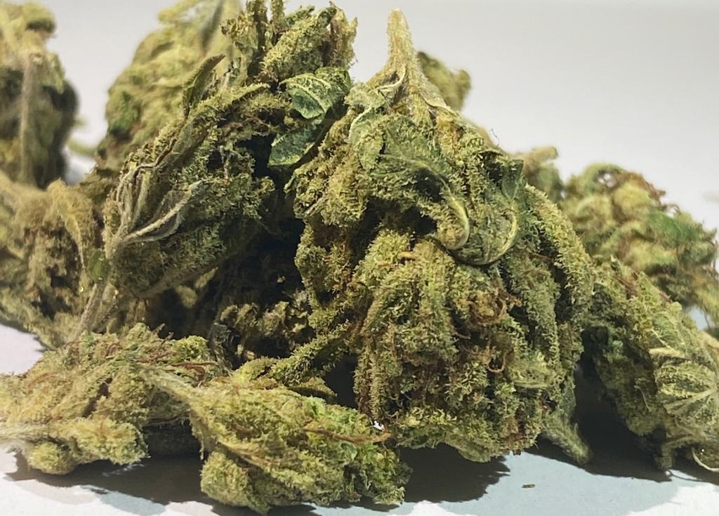 select co op dc double diesel weed photo