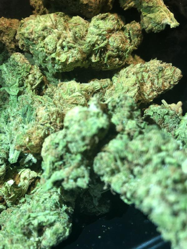 select co op dc wizard cake weed photo