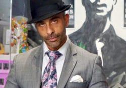 lonny street lawyer wearing suit
