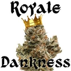 royale dankness logo