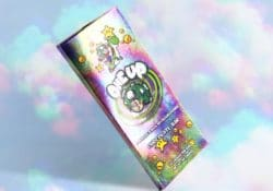 exotic blooms dc one up shroom bars photo