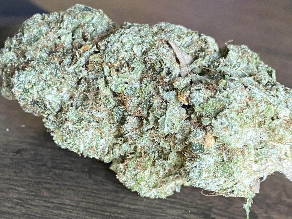 green kings dc glookies weed photo