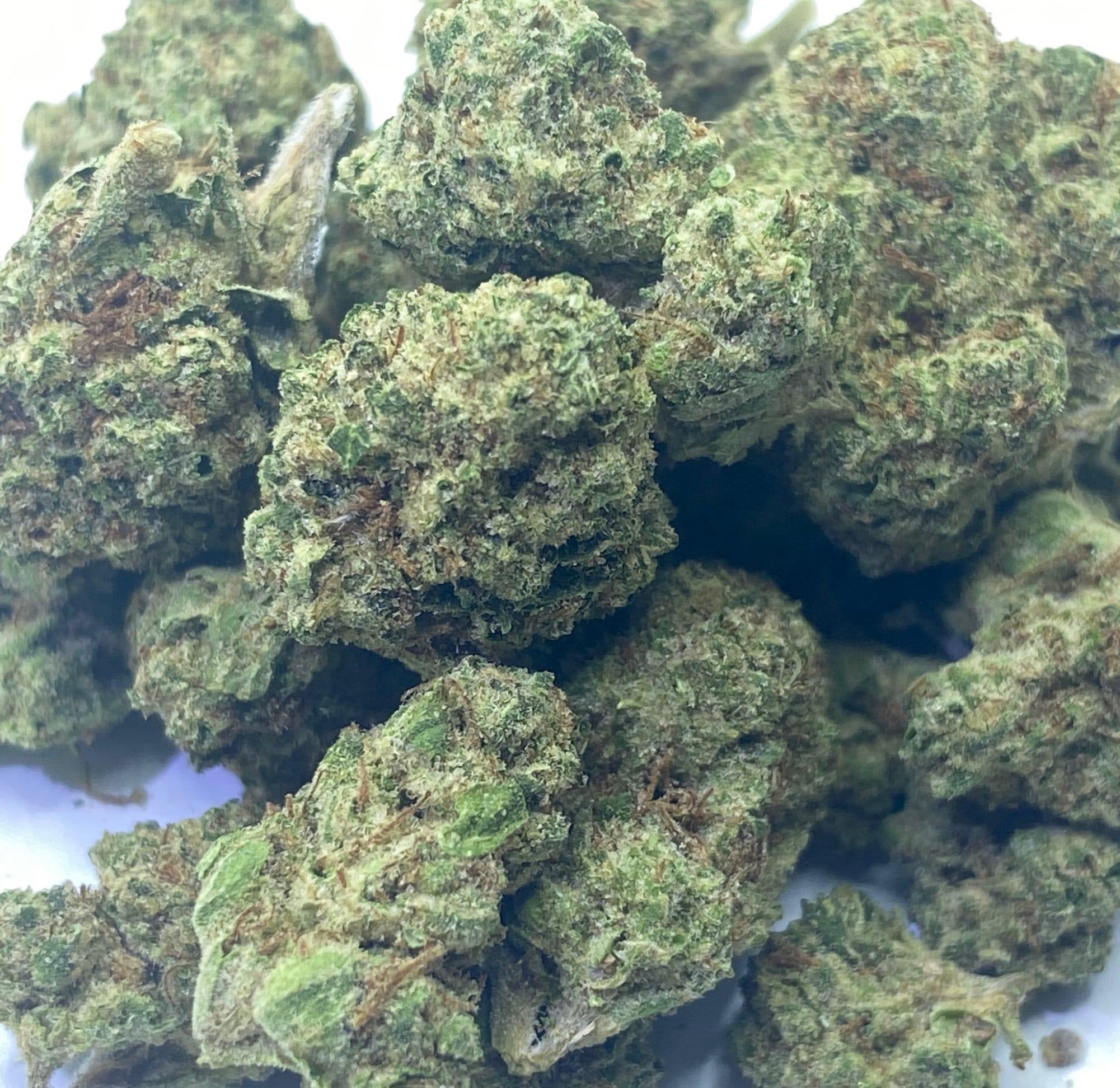 select co op dc diesel weed photo