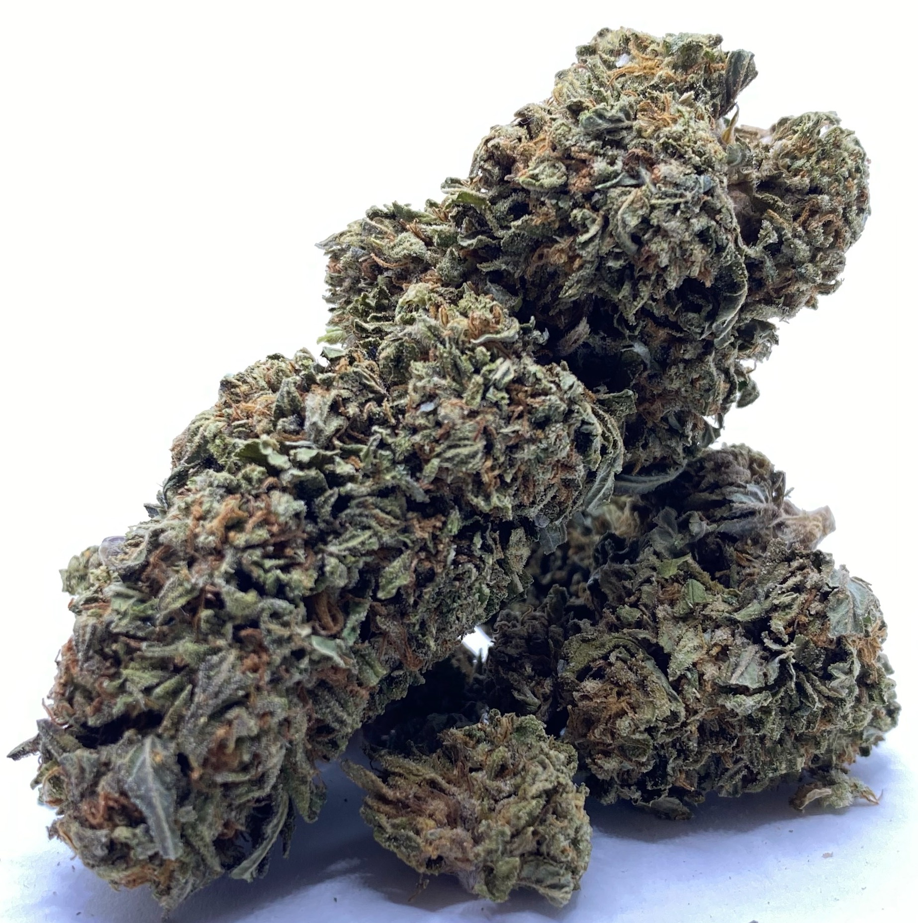 select co op dc jager trainwreck weed photo
