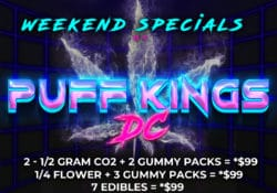 puff kings dc 12/17/20 specials flyer