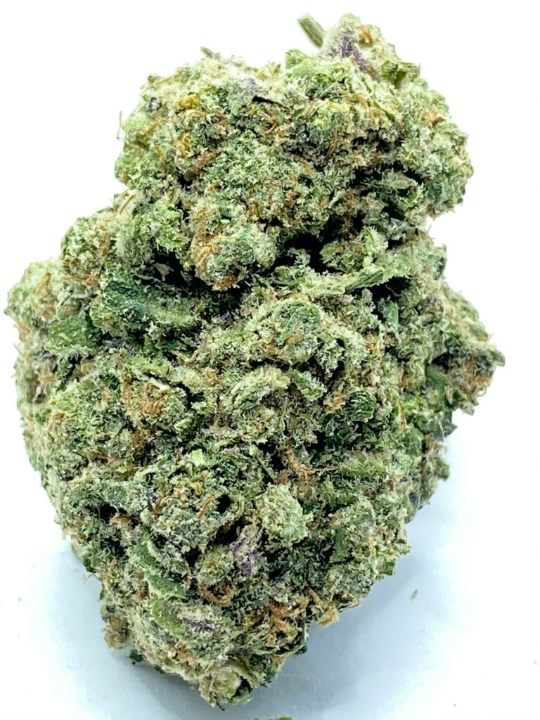 select co-op dc apples & bananas weed photo