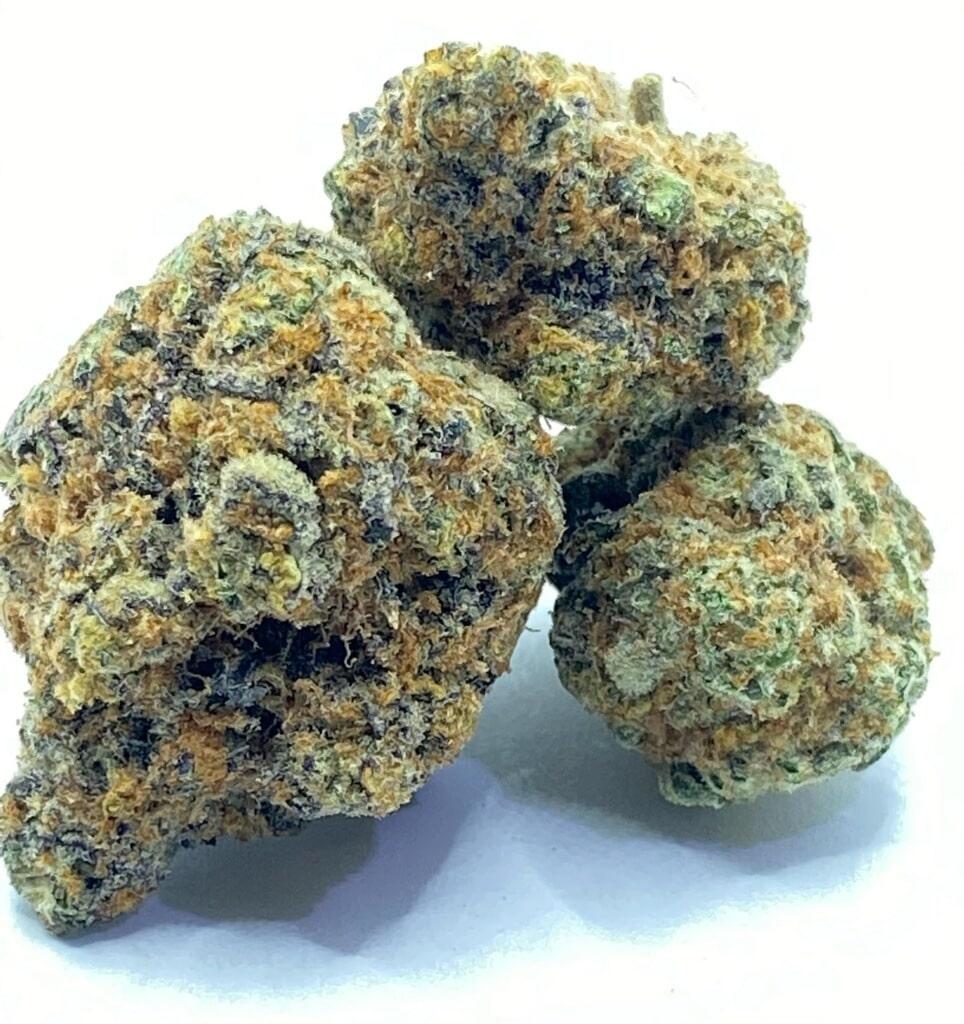 select co op dc alien octane weed photo