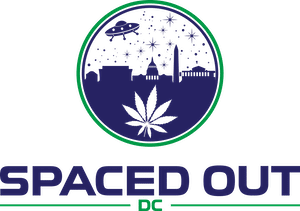 spaced out dc directory logo
