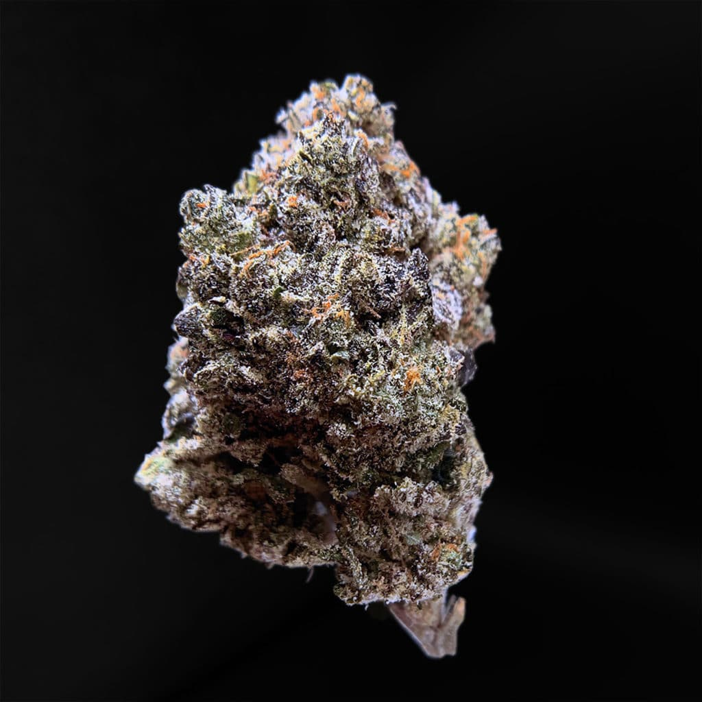 exotic blooms dc fuelato weed photo