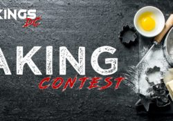 puff kings baking contest flyer