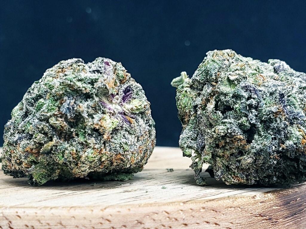 lucky chuckie dc icelato weed photo