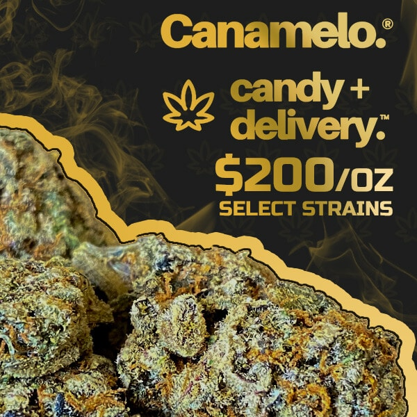 canamelo everyday deal flyer