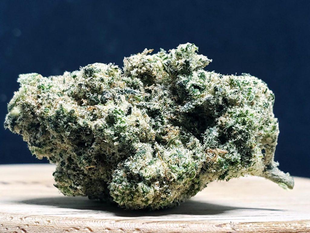 lucky chuckie dc galactic jack weed photo